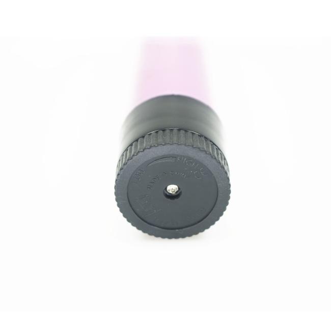 10 Farklı Titreşime Sahip 17 Cm Mini Titreşimli Vibratör