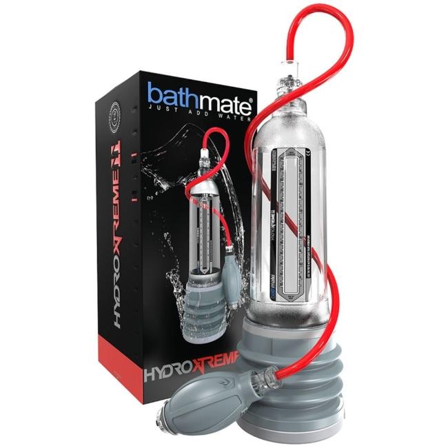 Bathmate Hydroxtreme 11 Penis Pompası 2021 Yeni Seri Orjinal İngiltere Üretimi