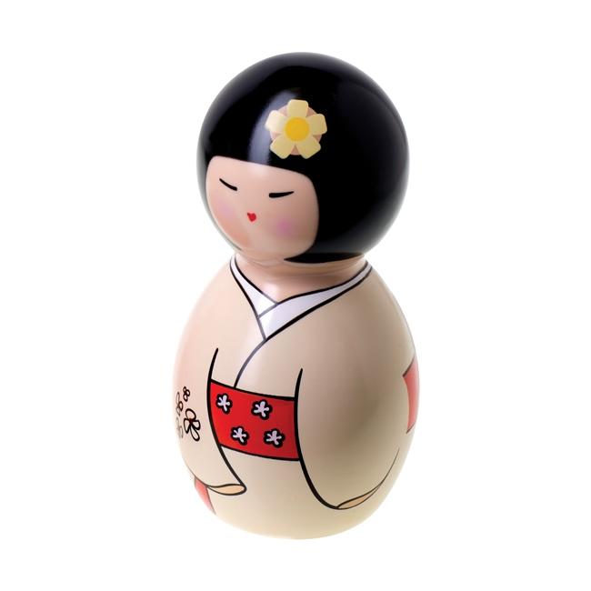 Big Teaze Toys Kokeshi Dancer  Body Massager Girls Titreşim Vibratör