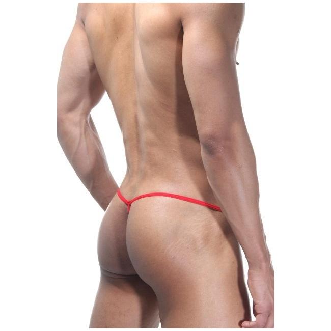 Erkek Kırmızı File String