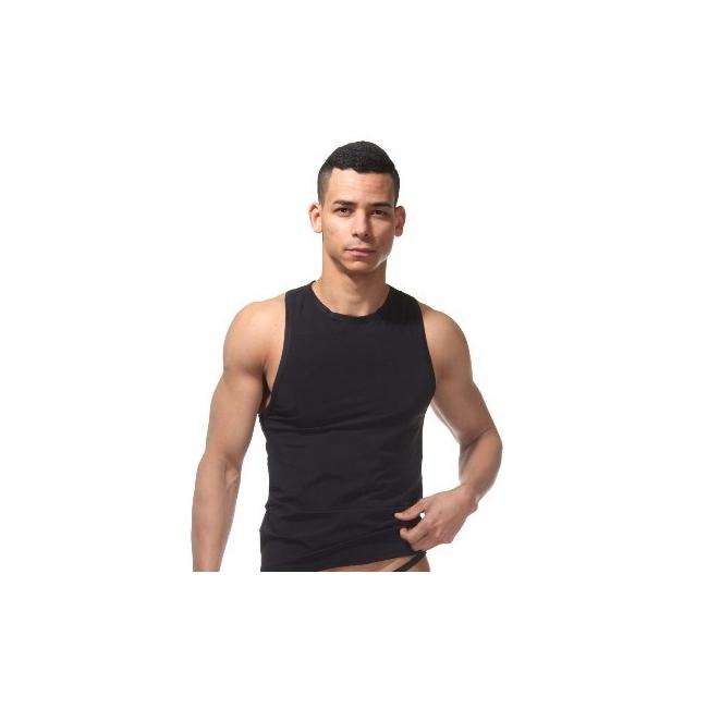 Erkek Siyah Atlet
