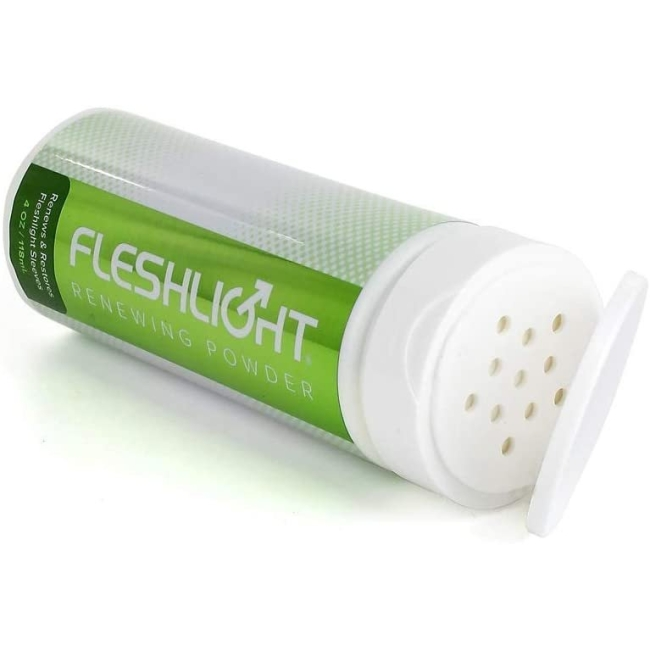 Fleshlight Renewing Powder Doku Yenileyici Pudra Made İn Usa