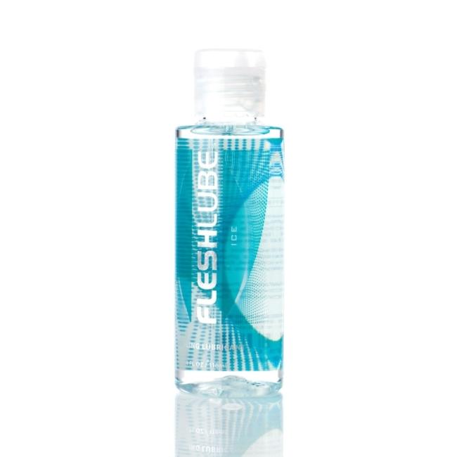 Fleshlube Ice 100 ml Kayganlaştırıcı Jel Made İn Usa