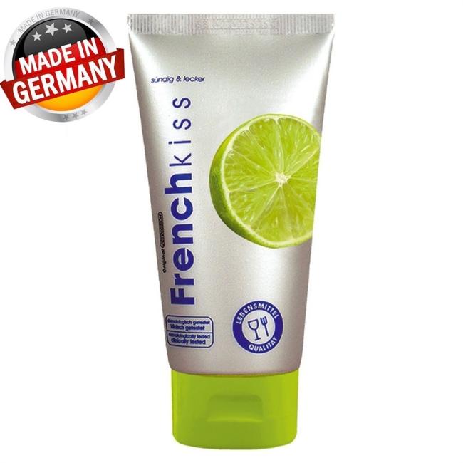 Frenc Kiss Limonlu Oral Seks Jeli Made İn Germany
