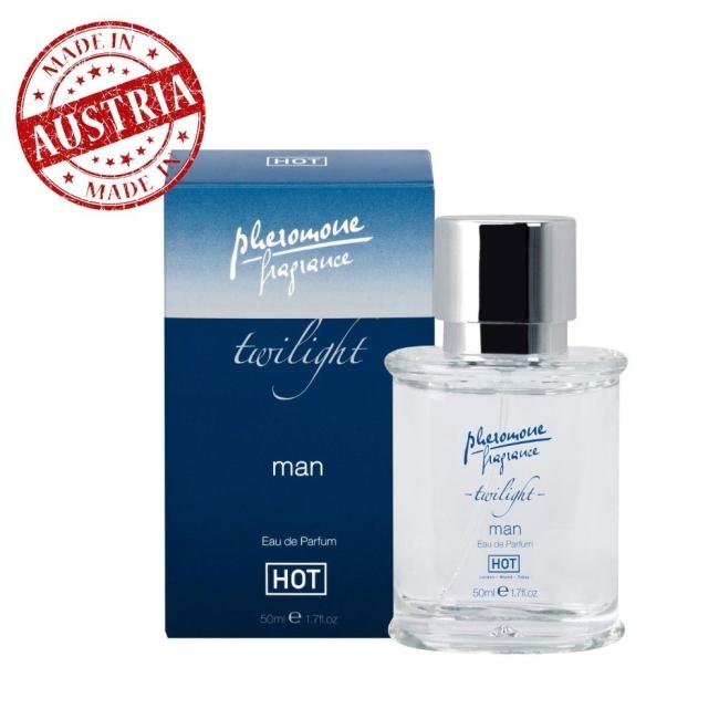 Hot Twilight Erkeklere Özel Parfüm 50ML