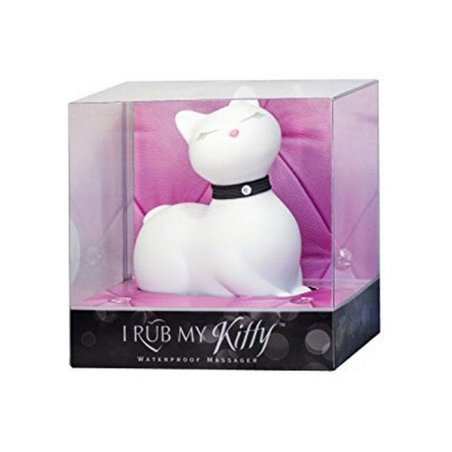 I Rub My Kitty Gizli  Titreşimli Seyahat Vibratörü