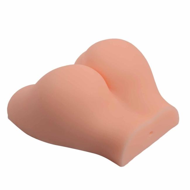 Joshua Titreşimli Mini Kalça Ultra Yumuşak Dokuda Vajina