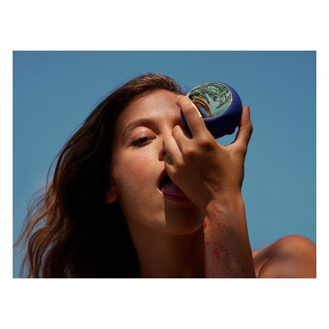 Lelo Ora 3 Deep Rose Teknolojik Oral Zevk Vibratörü