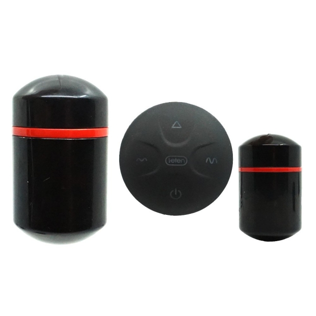 Leten Çok Güçlü Titreşime Sahip 2 Li Mini Vibratör