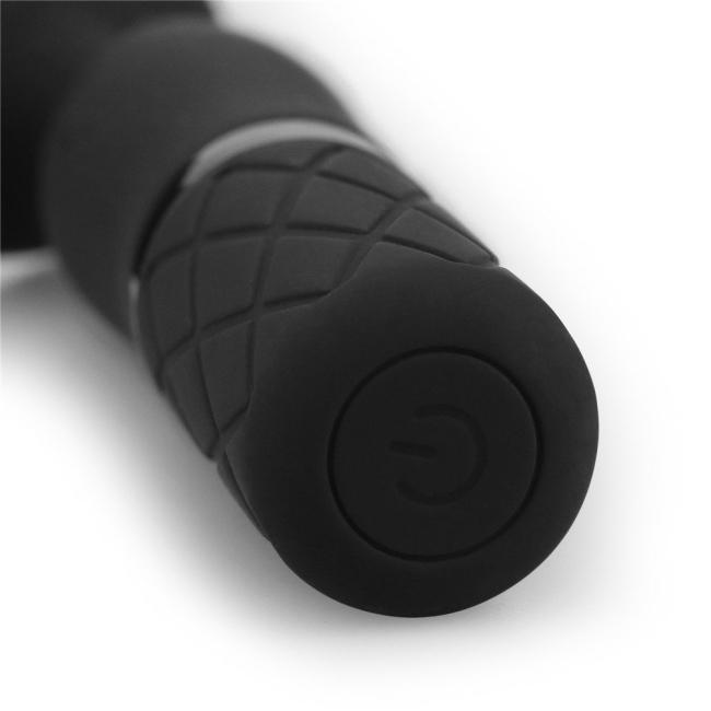 Love Toy Ultra Lüks 7 Farklı Titreşimli Şarjlı Çok Yönlü Vibratör Masaj Aleti