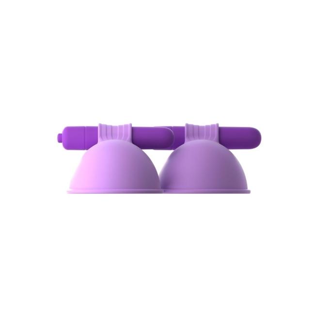 Pipedream Breast Suck-Hers Göğüs Ucu Emiş Titreşimli Vibratör