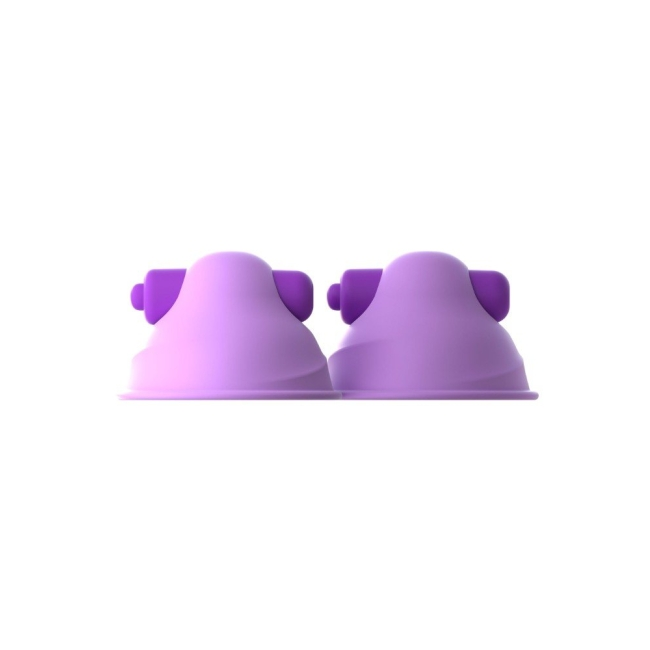 Pipedream Nipple Suck-Hers Göğüs Ucu Emiş Titreşimli Vibratör