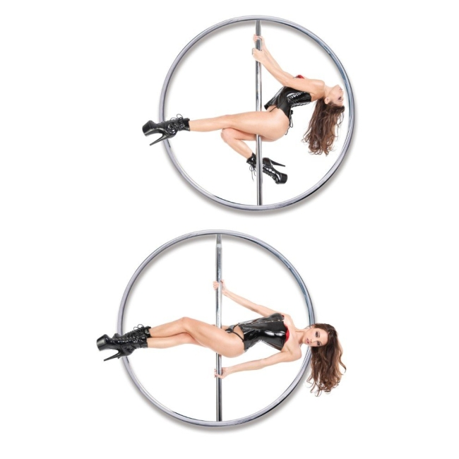 Pipedream Fantasy Dance Pole Striptiz Direği
