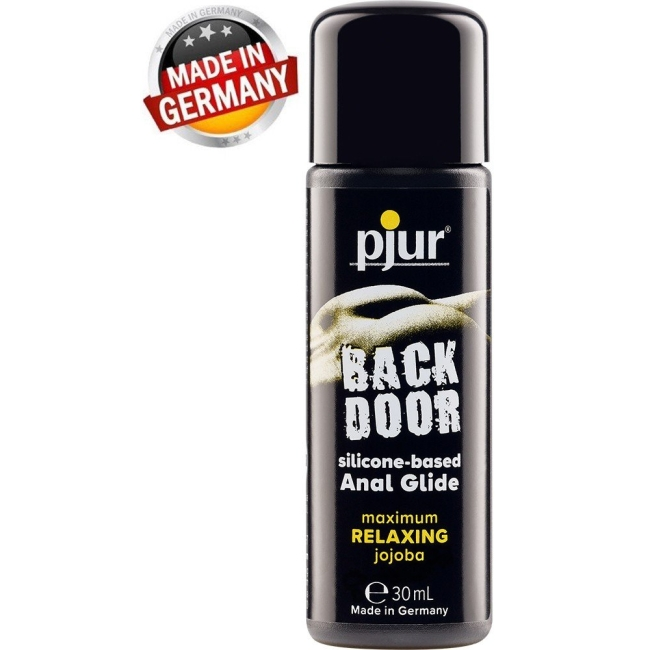 Pjur Back Door 30 ml Relaxing Anal Glide