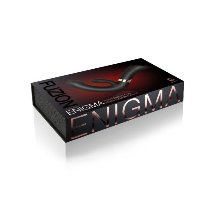 Rocks-Off Enigma G-Bölgesi ve Klitoris Vibratör