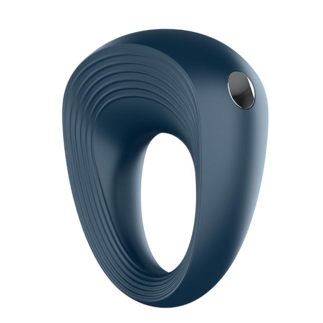 Satisfyer Ring 2 Şarjlı Penis Halkası