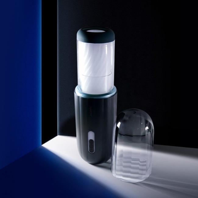 Svakom Alex Neo Telefon Uyumlu&İnteraktif İleri Geri Hareketli Otomatik Mastürbatör