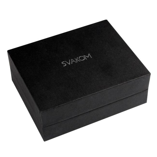 Svakom Nova 3 Farklı Boyutta Silikon Kegel Egzersiz Topları