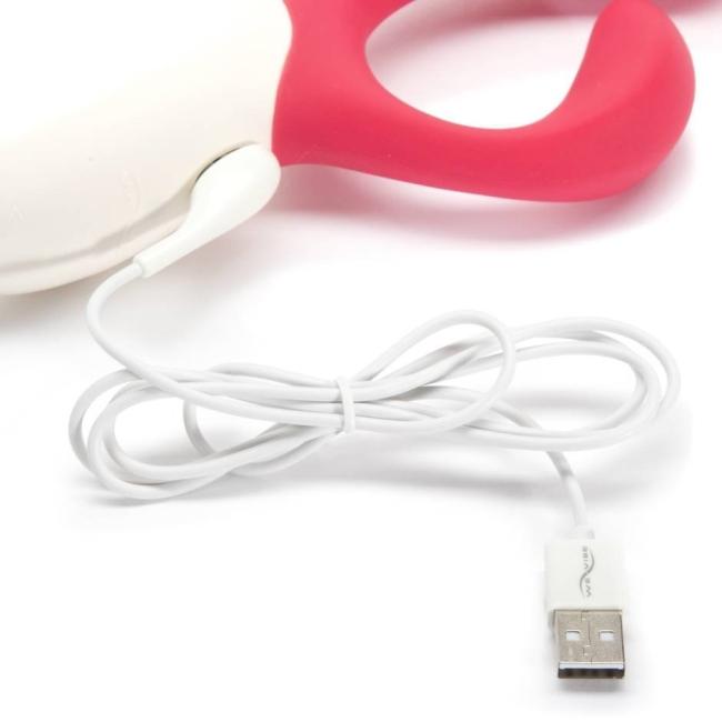 WE-Vibe Nova Akıllı Telefon Kontrol Vibratör