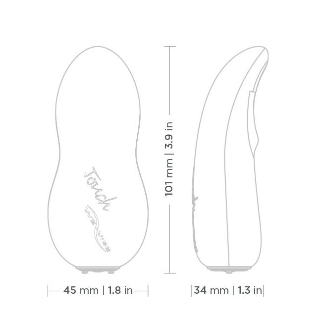 We-Vibe Touch Mini Vibratör
