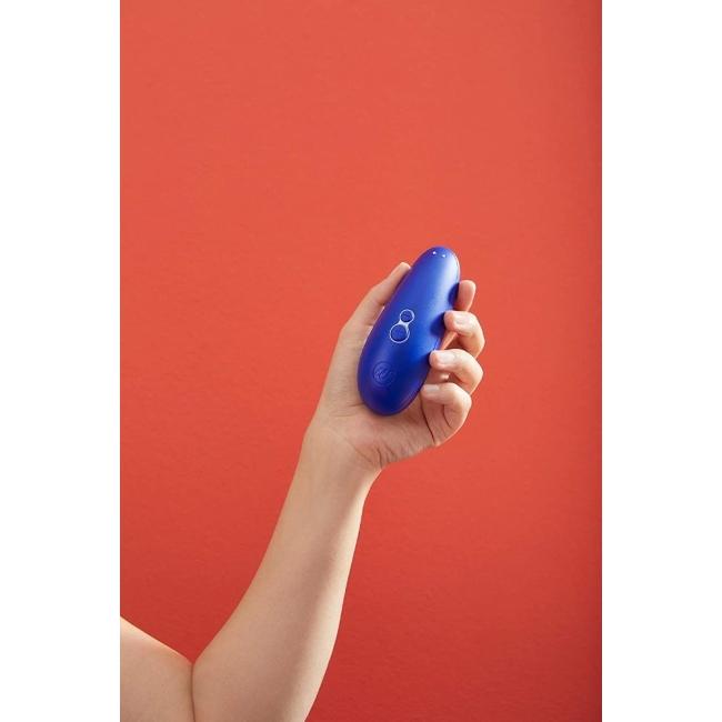 Womanizer Starlet 2 Blue Klitoral Smilasyon Titreşimli Vibratör