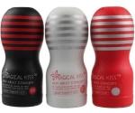 Magical Kiss Air Kırmızı Mastürbatör