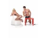 Pipedream FF Portatif Taşınabilir Sex Makinesi